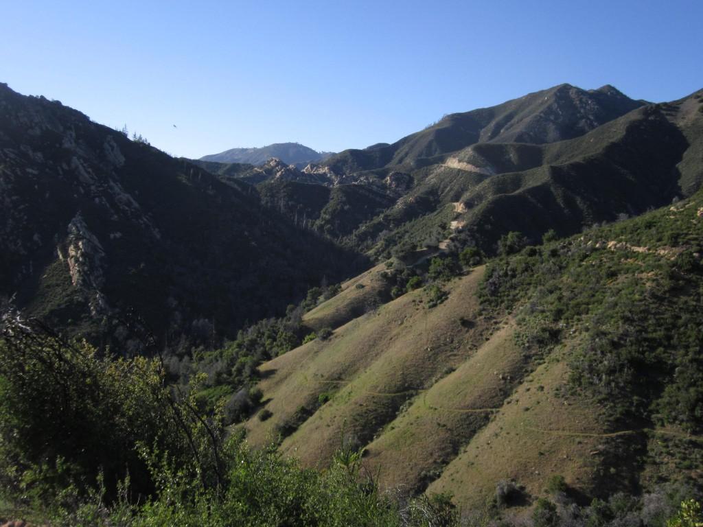 Horse Pasture Trail